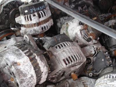 oudijzerbedrijf-Electromotor